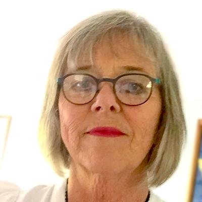 Tina McVeigh
