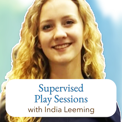 Play bridge online - supervised play session