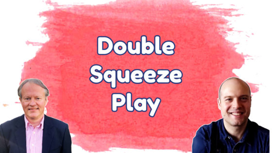 The Big (Double) Squeeze Play with Jack Stocken
